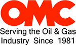OMC CORPORATION PTE LTD Logo